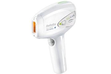 BaByliss Homelight G940E test