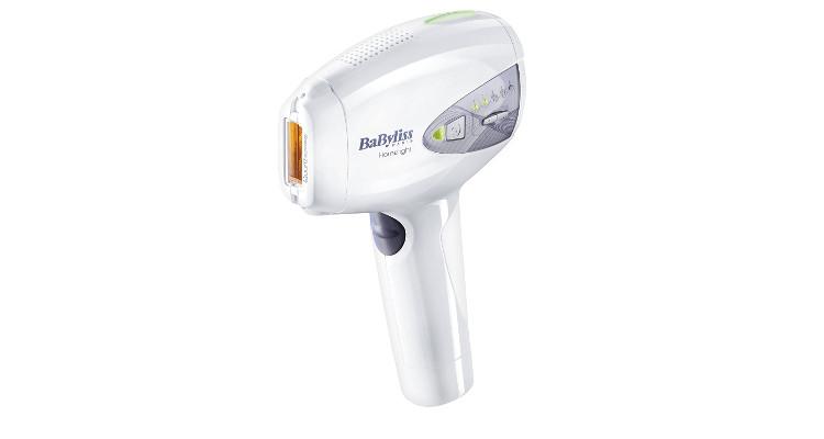 Babyliss G945E Homelight test